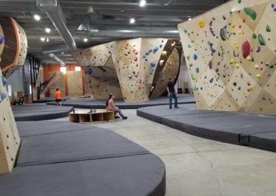 Longmont Climbing Collective