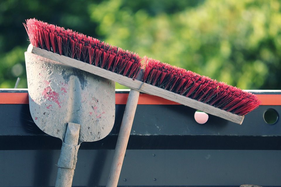 8 Ways to Tell If Your Construction Cleaning Crew Are Doing a Good Job