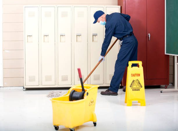 9 Expectations You Should Have For Your Commercial Cleaning Company